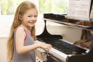 игра на фортепиано щелково