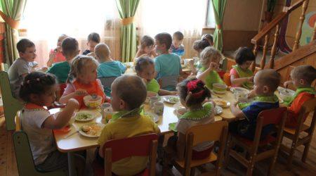 Какие продукты должны входить в детский рацион