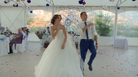 Свадебный танец. Ставить или нет?