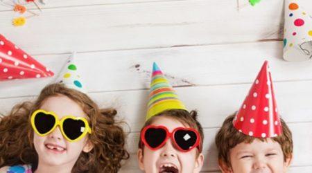 Как правильно подготовить детский праздник