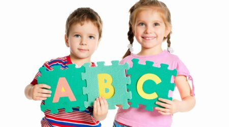 Преимущества изучения английского в раннем возрасте