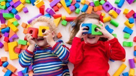 Детские центры и их важность