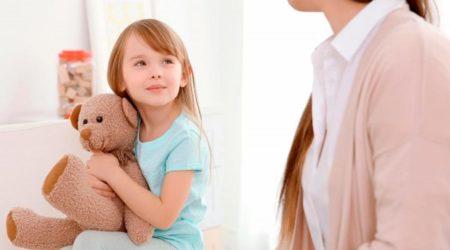 Роль детского психолога